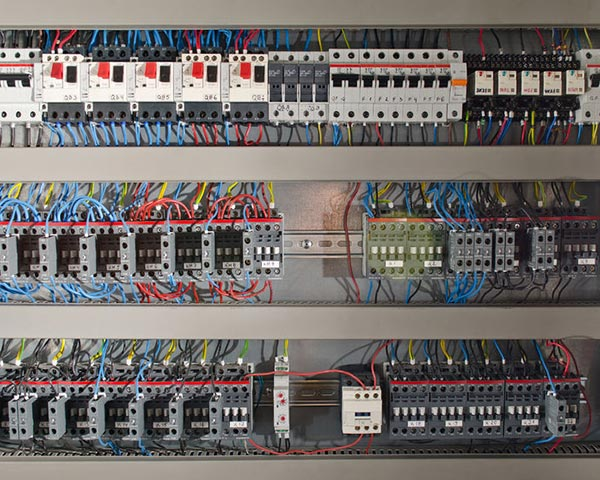 Circuit Breakers complete by electrical and instrumentation engineers